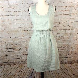 ASOS | Tank Dress Windowpane
